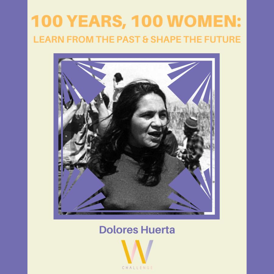 Dolores Clara Fernández Huerta, 1930 – Present
