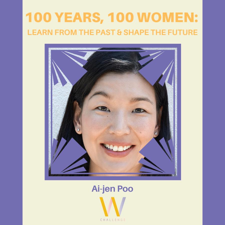 Ai-Jen Poo, 1974 - Present