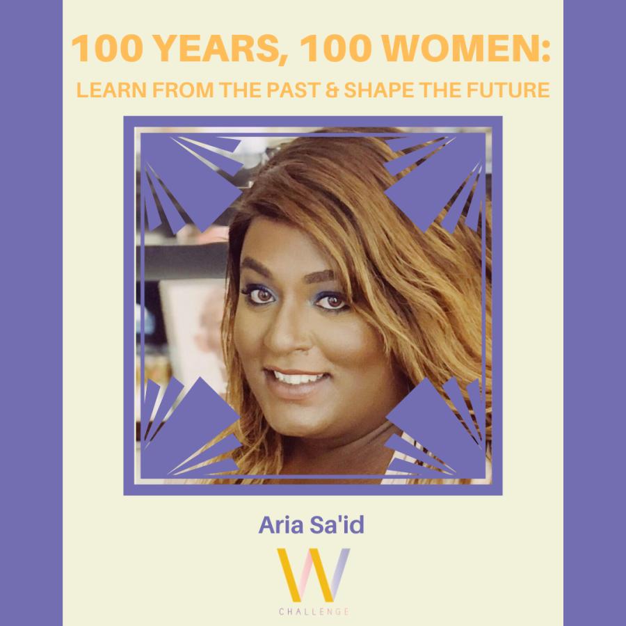 Aria Sa'id, 1989/90- Present