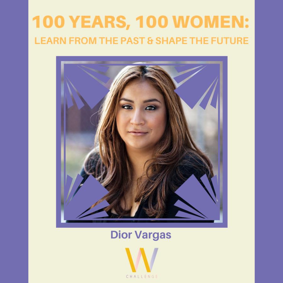 Dior Vargas, 1988- Present