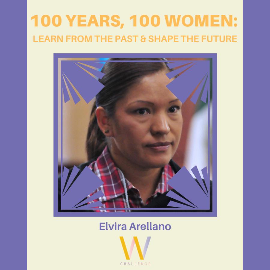 Elvira Arellano, 1975-Present